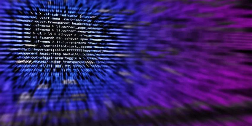 hacken-code-computer