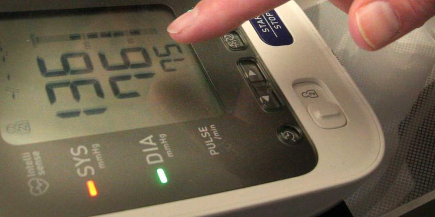 Verloop depressieve klachten onderzocht door UMCG