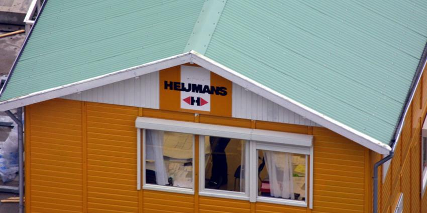 Heijmans stopt met Energiefabriek Tilburg
