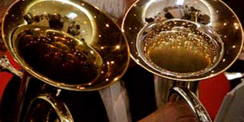 Nederlandse Muziekprijs voor Hoornist Rob van de Laar
