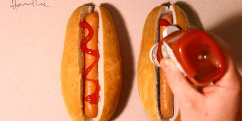Ook zo'n trek in een broodje hotdog maar welke zou jij kiezen