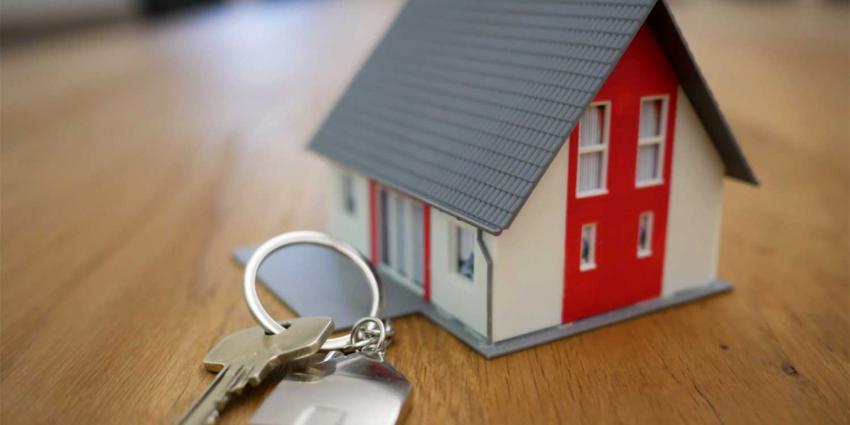 huis-sleutel-hypotheek-rente