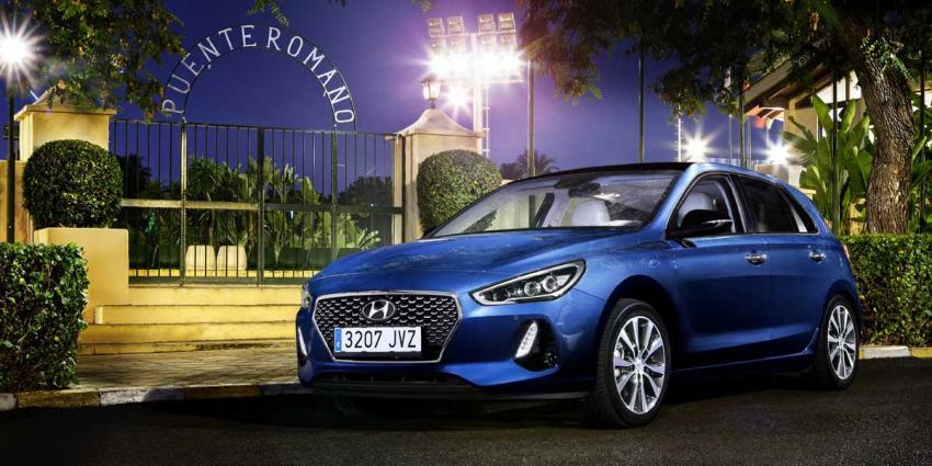 De nieuwe Hyundai i30 is een auto voor iedereen