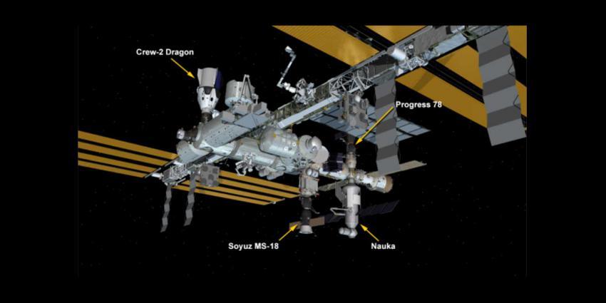 iss-module-Nauka-MLM-NASA