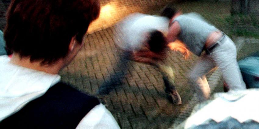 Foto van jeugdbende | fbf