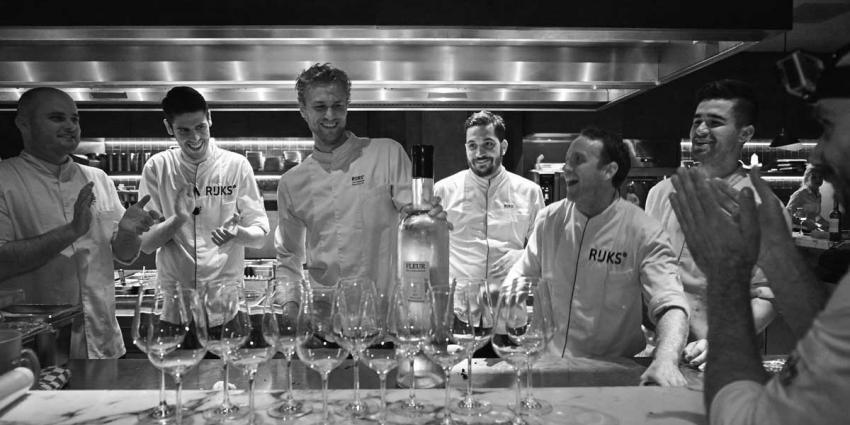 Joris Bijdendijk krijgt Michelinster voor restaurant Rijksmuseum