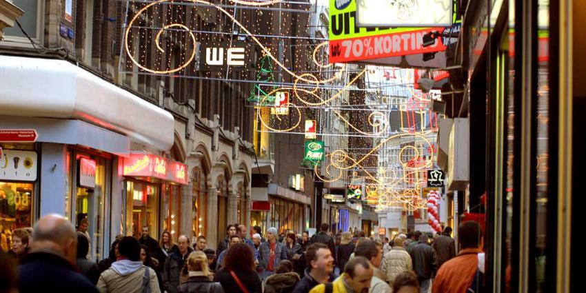 kalverstraat-economie