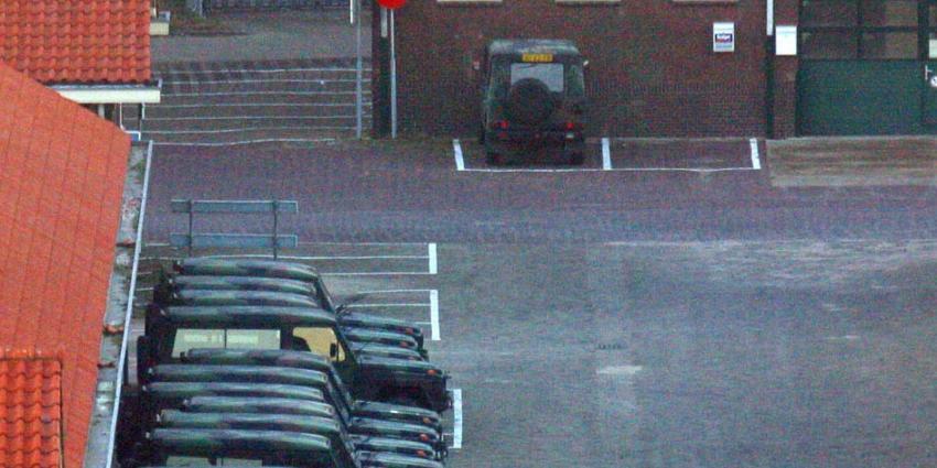VVD Den Haag wil geen asielopvang in achtertuin Rutte