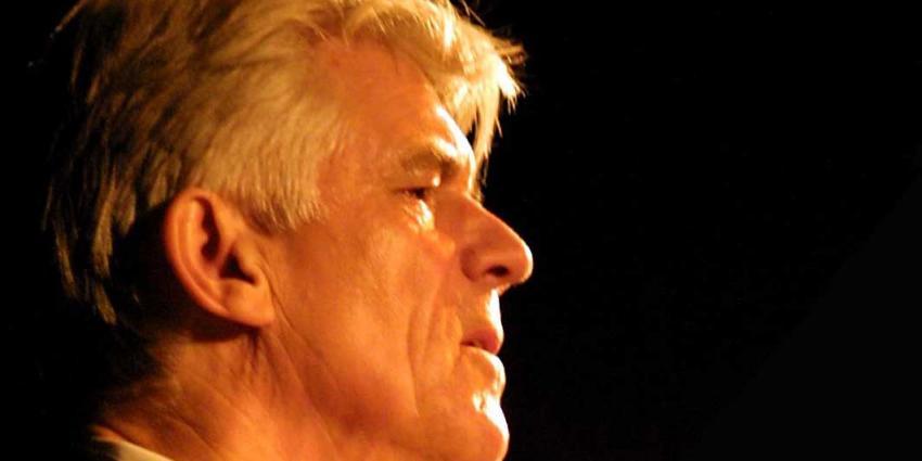 Kees van Kooten (73) getroffen door hartinfarct