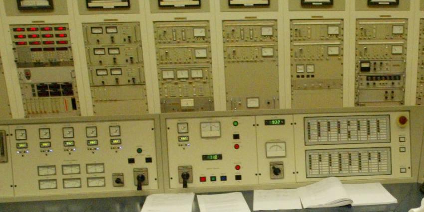 Explosie in Belgische kerncentrale in Doel