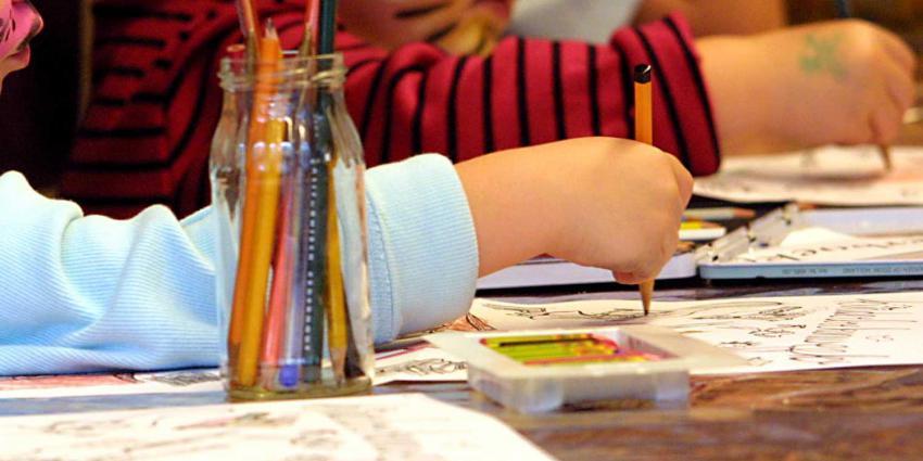 Schooltoetsen voor kleuters worden in 2021 afgeschaft