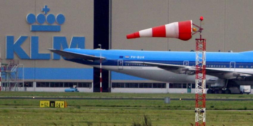 klm-staartloos-vliegtuig-richtingsroer