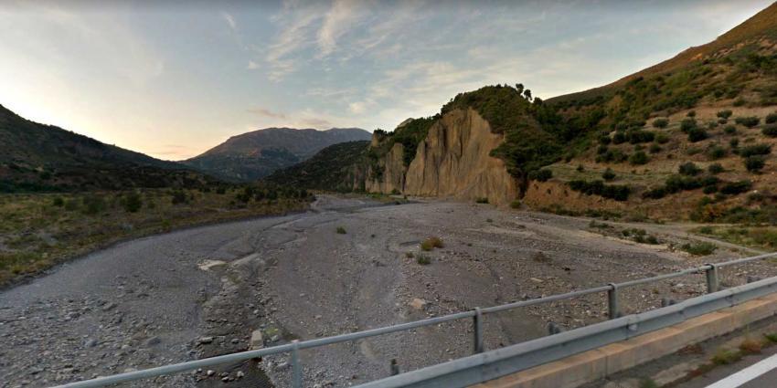 Overstroming Italiaanse kloof kost tien wandelaars het leven. Nederlander gewond