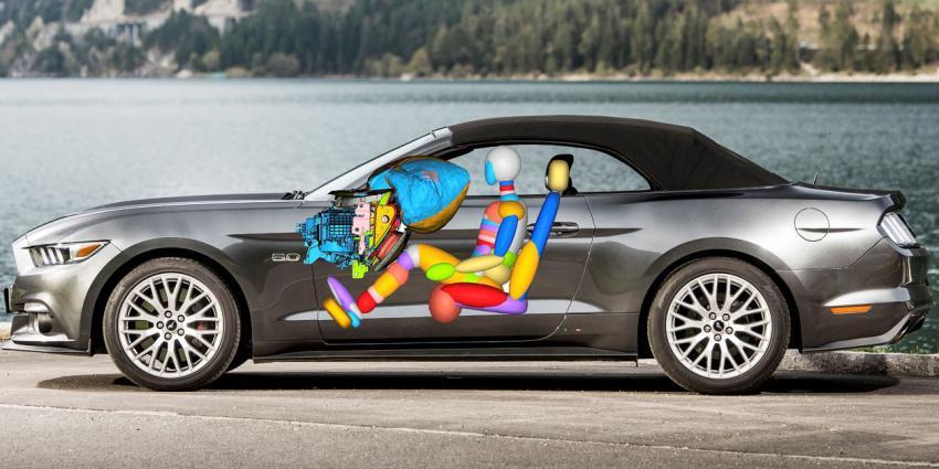 knie-airbag