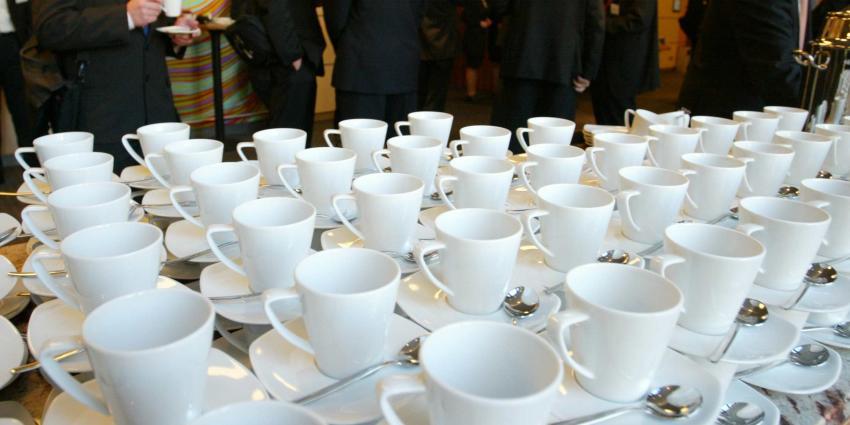Voedingscentrum: Drink gerust een paar koppen koffie