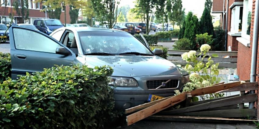 Slachtoffer liquidatie is 48-jarige Zwollenaar