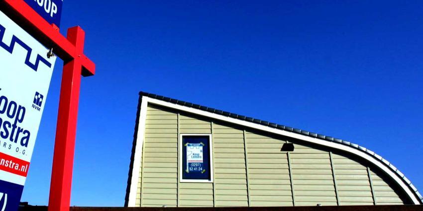 'Minder huizen op NVM Open Huizen Dag maar niet minder kijkers'