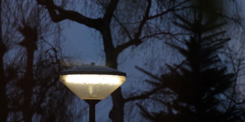 Koperdieven zetten Apeldoorn in het donker