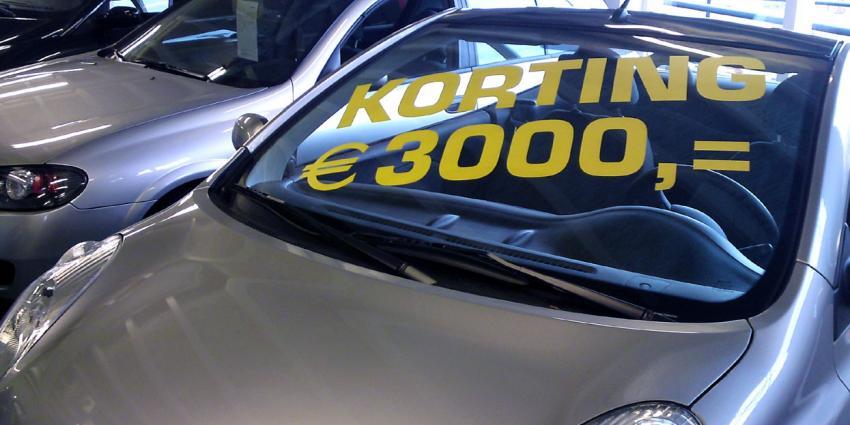 foto van autoverkoop   fbf