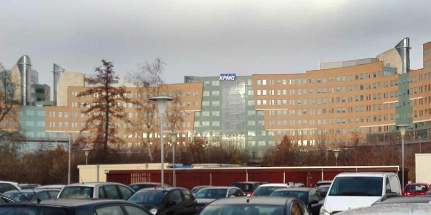 kpmg-gebouw
