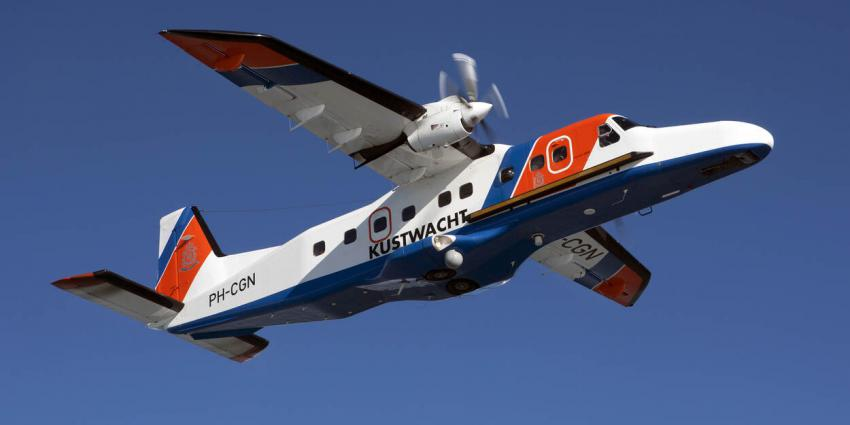 Patrouillevliegtuig Dornier 228-212