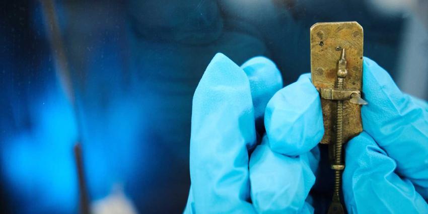 Geheim superieure Leeuwenhoek-microscoop na 350 jaar opgelost