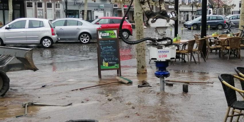 lekkage-boren-waterleiding