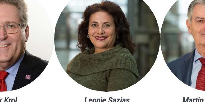 Darmkanker treft Léonie Sazias