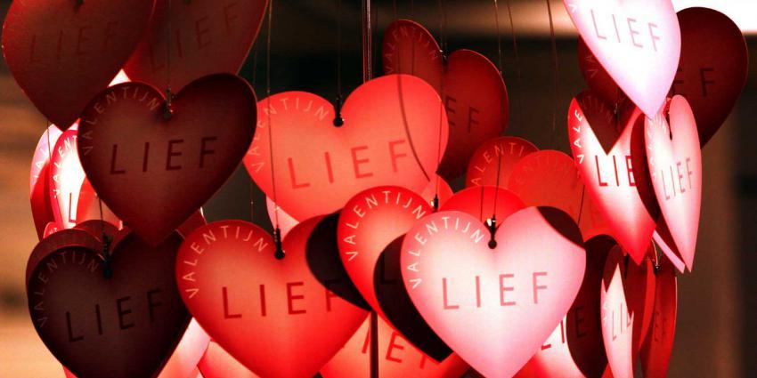 liefde-harten