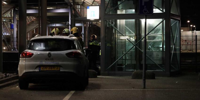 lift-opsluiting-brandweer