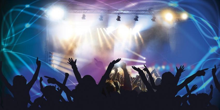 Bezoek aan concerten bereikt recordhoogte