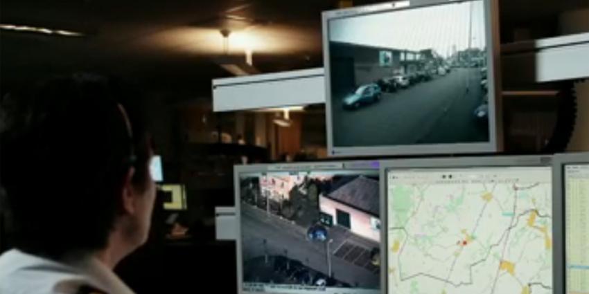 Politie kan meekijken op camerabeelden Total tankstations
