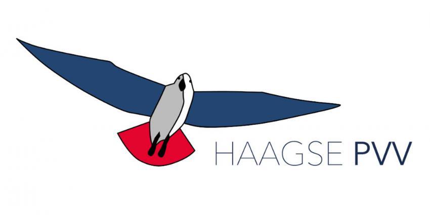 PVV logo Den Haag