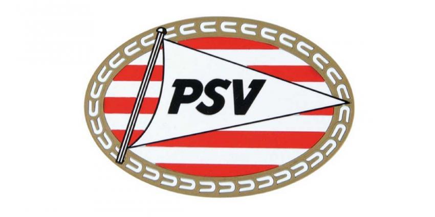 Foto van logo PSV