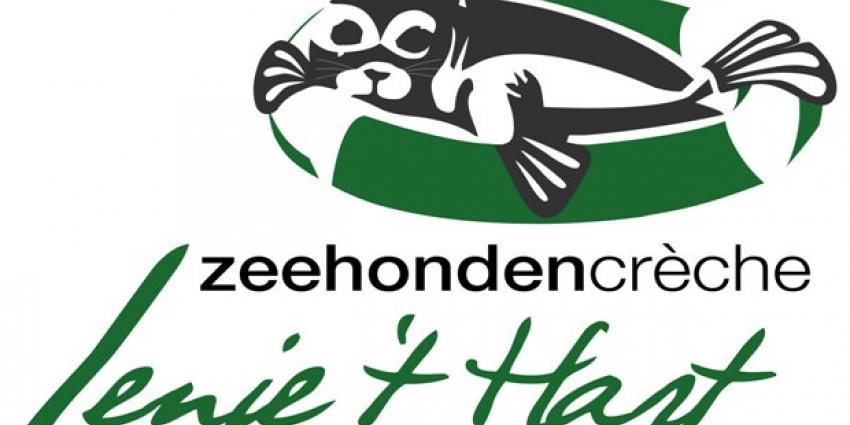 Voormalige logo van zeehondencrèche