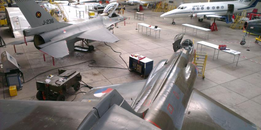 sectorplan, luchtvaart