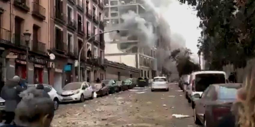 madrid-explosie