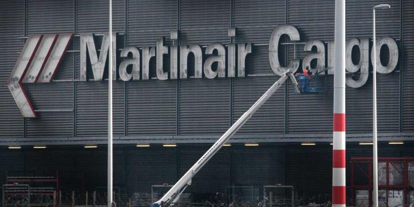 Vrachtvliegers Martinair niet van rechtswege in dienst van KLM