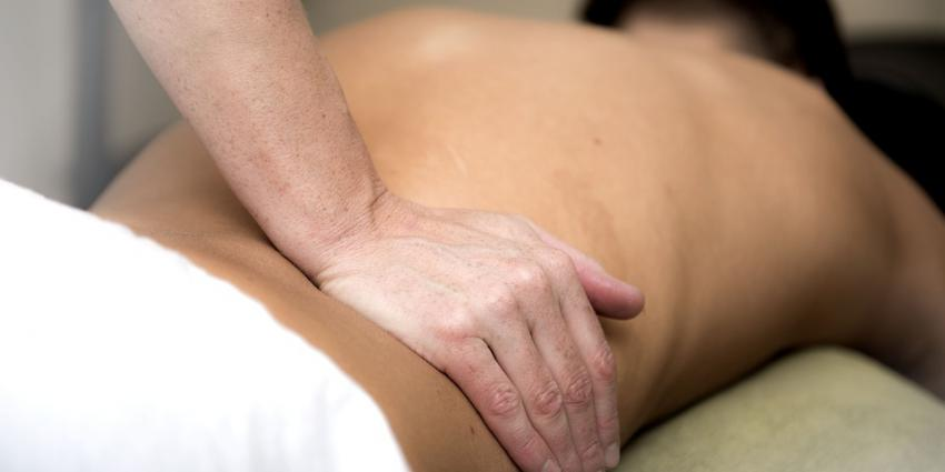 Gespecialiseerde poli voor lage rugpijn bewezen succesvol