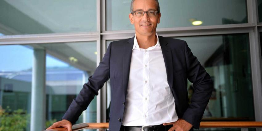 Eelco Blok opgevolgd als CEO van KPN door Maximo Ibarra