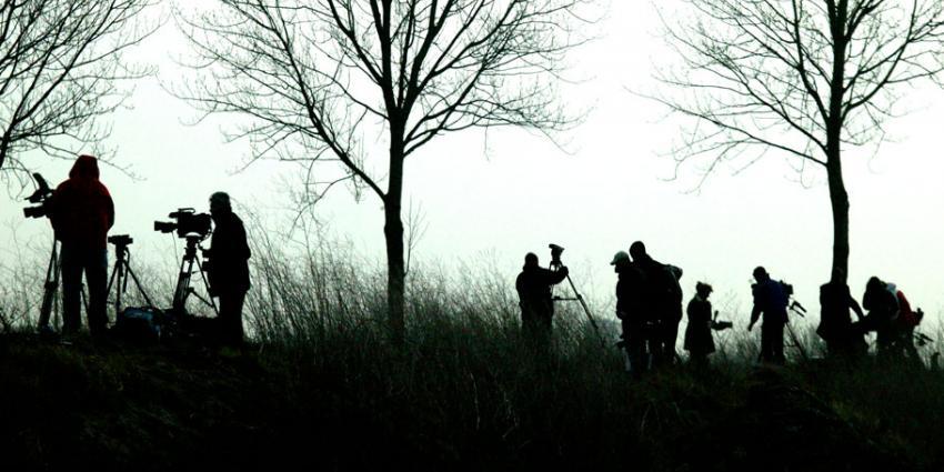 Nederlandse media met uitsterven bedreigd