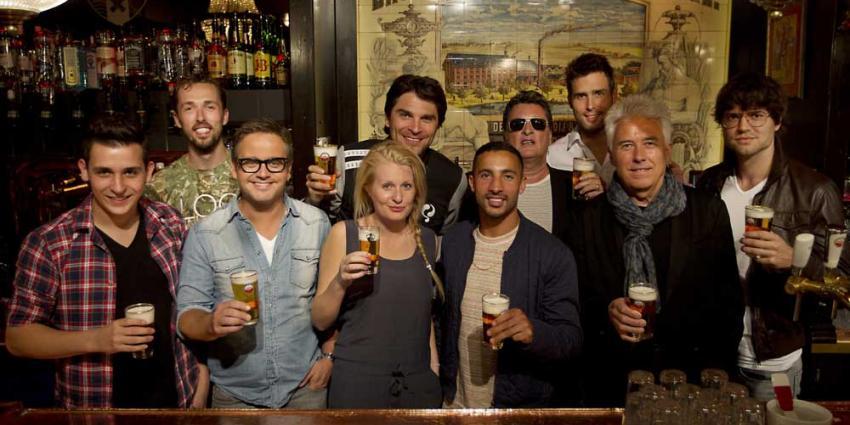 Foto van Guus Meeuwis | Vrienden van Amstel Live!