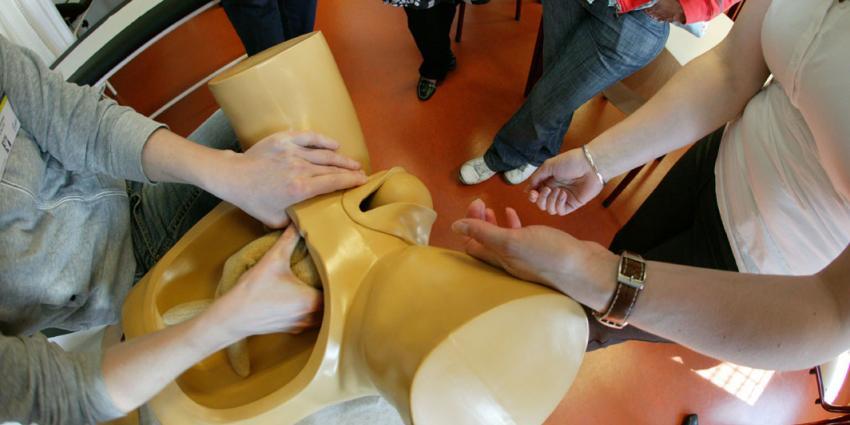 foto van Stamceltherapie tegen artrose | fbf