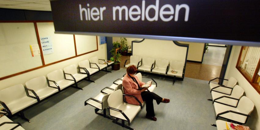 foto van ziekenhuis opname melden | fbf