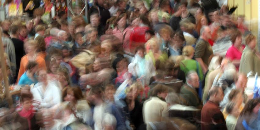 Bijna 1,2 miljoen Nederlanders kampen met najaarsdepressie