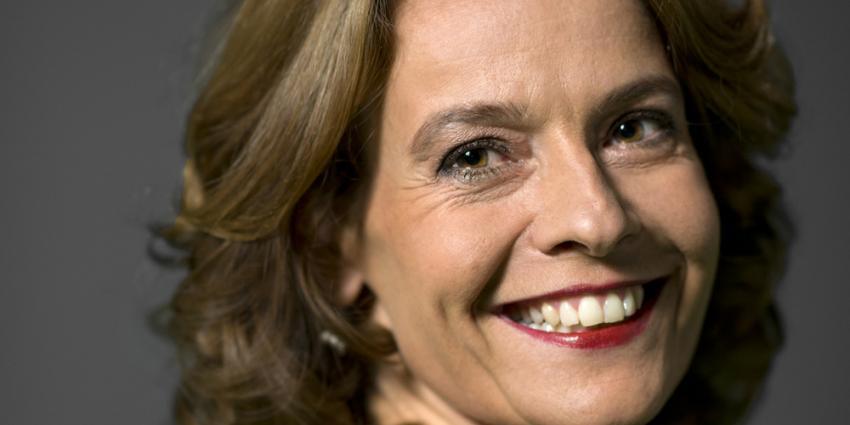Merel van Vroonhoven herbenoemd als bestuursvoorzitter AFM