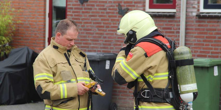 meting-brandweer