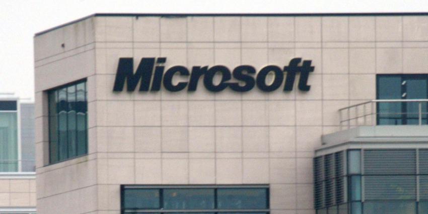 Microsoft ziet kanker als een computervirus en wil het binnen 10 jaar uitroeien