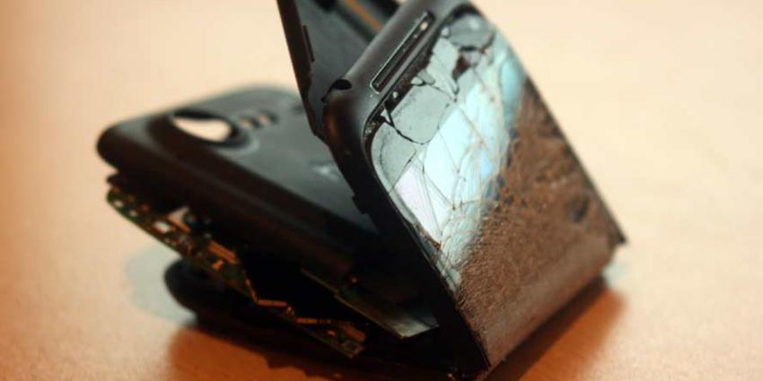 Fairphone en Apple groenste techbedrijven