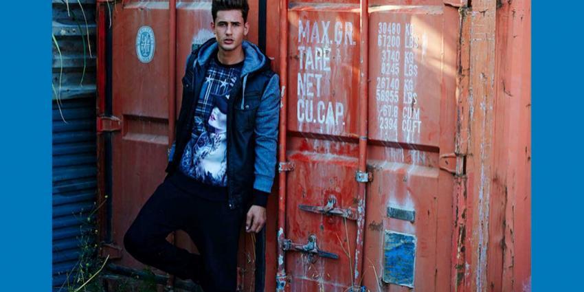 Arno Kantelberg brengt stijlgids voor mannen uit